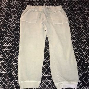 Other - OLD NAVY GIRLS JOGGERS - SIZE 8